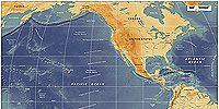 Coast Guard Bathymetry